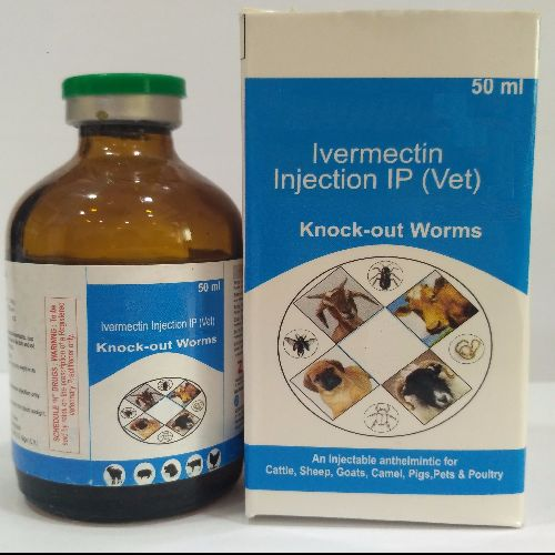 Veterinary Products – Zuche Pharmaceuticals